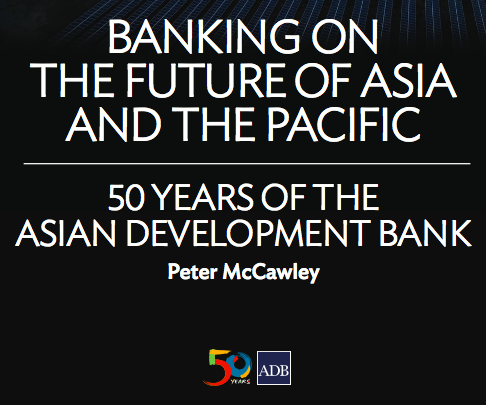 Opinion history of asian development bank Exaggerate